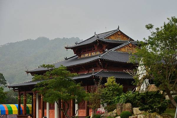 佛頂山朝聖寺 (4)