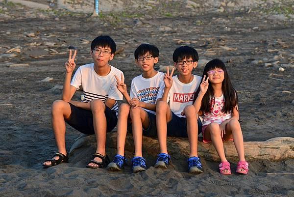 永鎮海濱公園 (5)