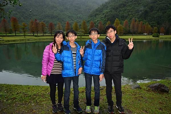 福園蜊埤湖 (4)