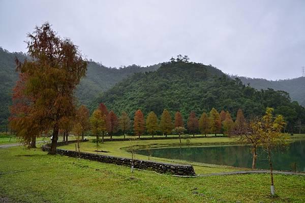 福園蜊埤湖 (7)