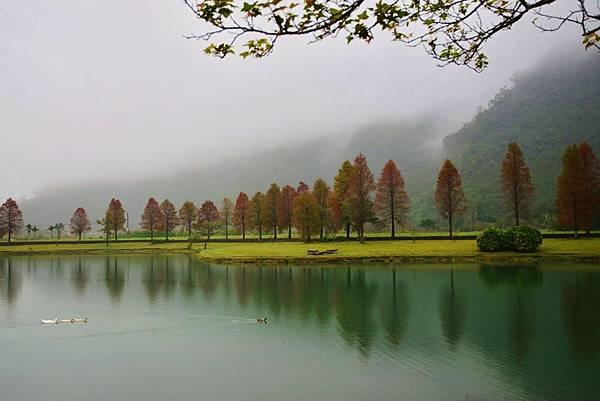 福園蜊埤湖 (1)