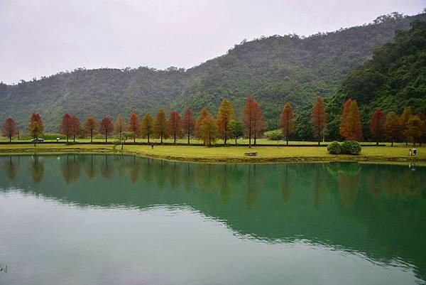 福園蜊埤湖 (9)