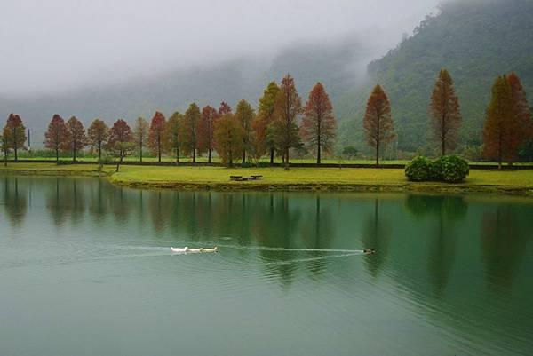福園蜊埤湖 (2)