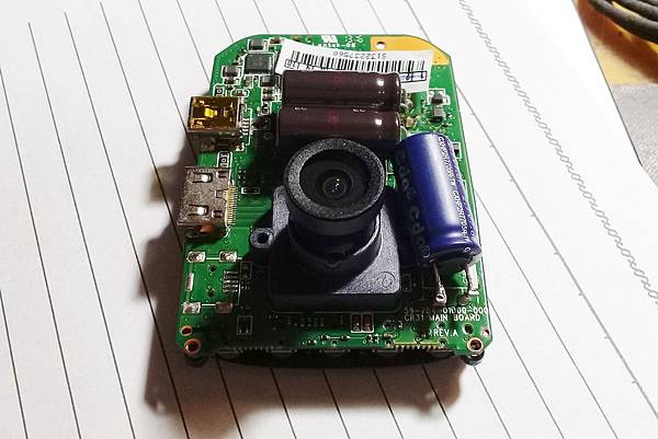 行車紀錄器維修 (4)