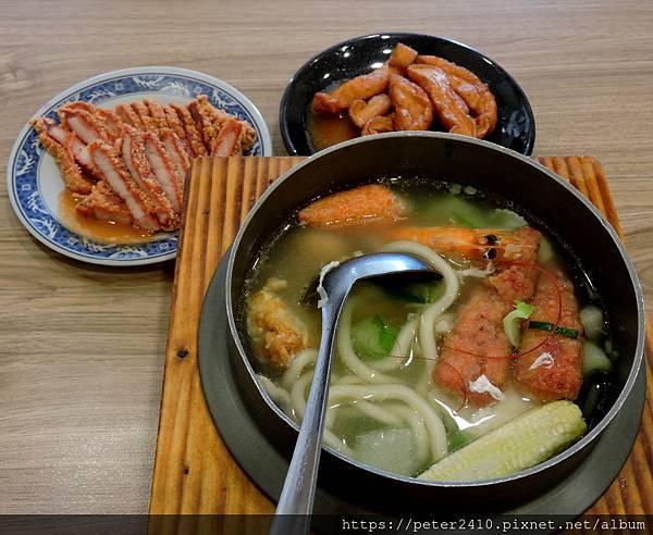 基隆一樂台式鍋燒麵 (7).JPG