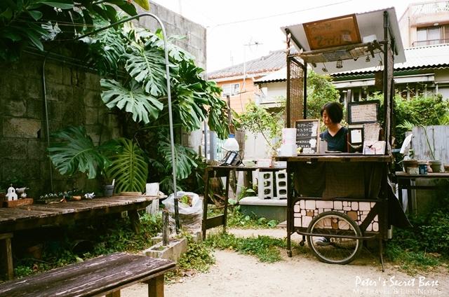 咖啡屋台12420010