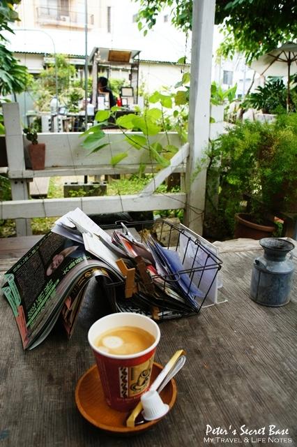 咖啡屋台DSC00459
