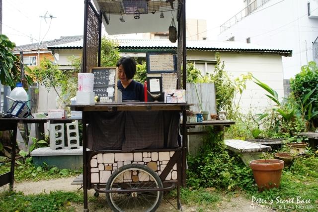 咖啡屋台DSC00462