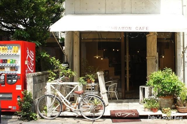Cinnamon Cafe (2)
