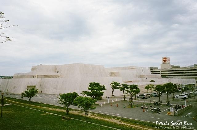 沖繩博物館 (1)