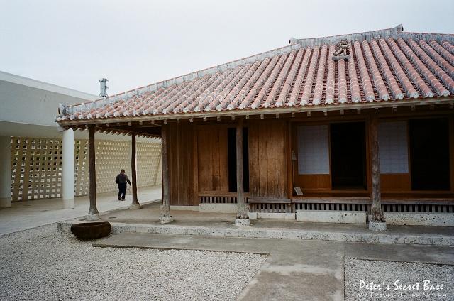 沖繩博物館 (3)