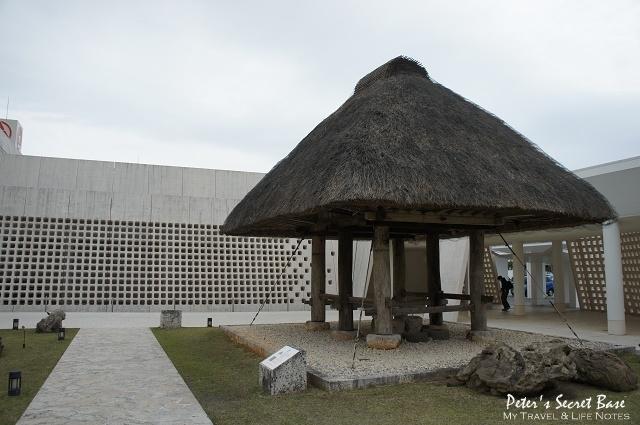 沖繩博物館 (6)
