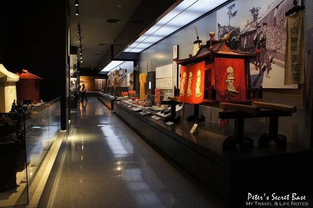 沖繩博物館 (22)