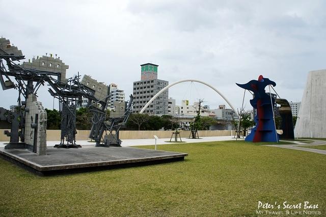 沖繩博物館 (37)