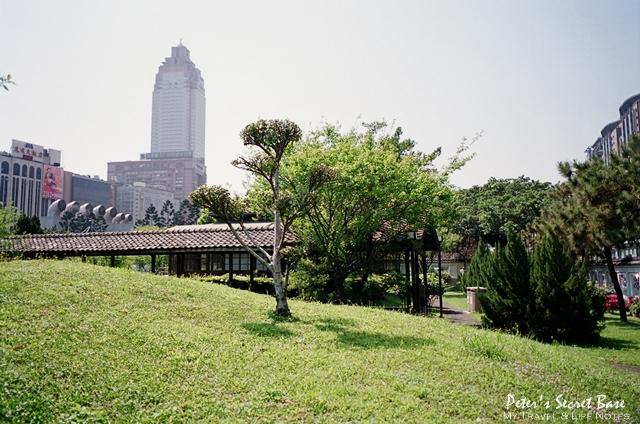 逸仙公園 (2)