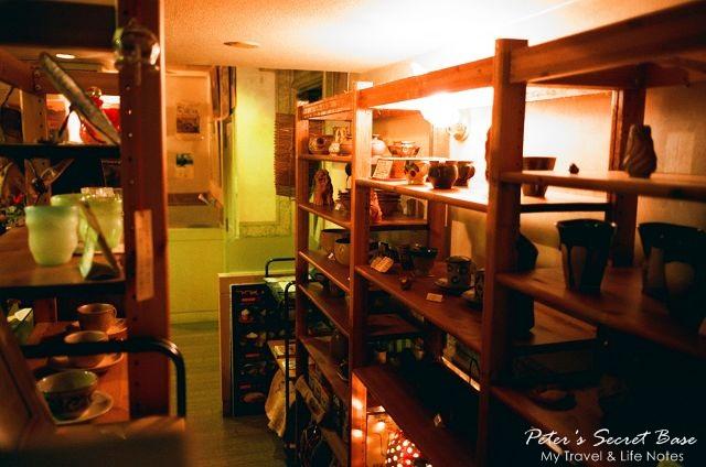 琉球咖啡館 (4)