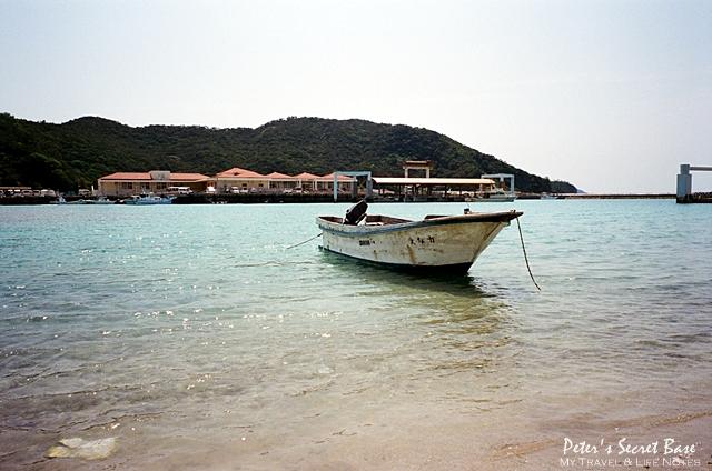 漁村裡的小散策 (1)
