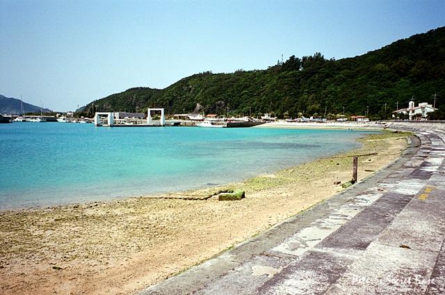 漁村裡的小散策 (3)