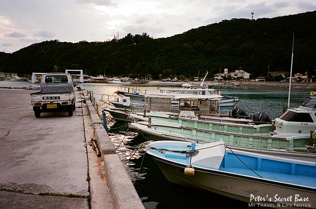 漁村裡的小散策 (29)