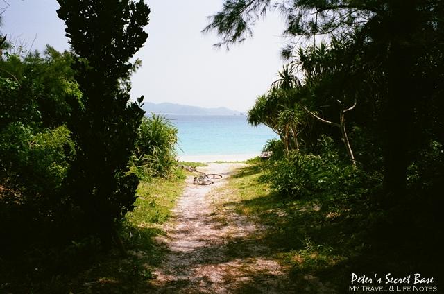 古座間味海灘 (3)