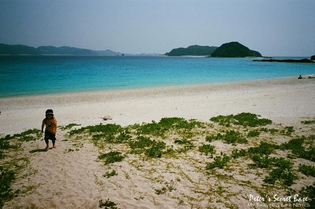 古座間味海灘 (4)