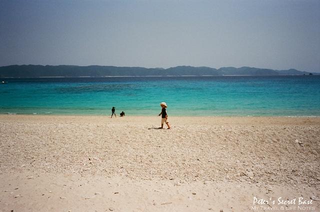 古座間味海灘 (5)