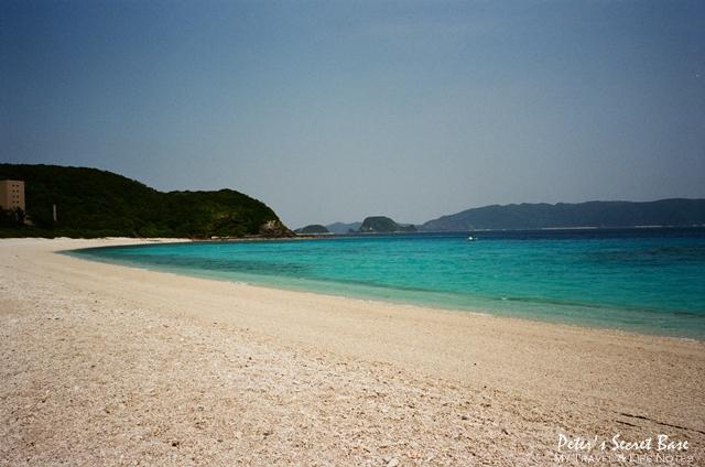 古座間味海灘 (6)
