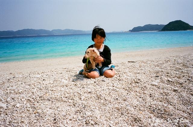 古座間味海灘 (9)
