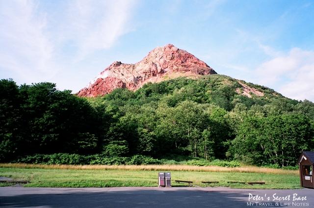 昭和新山與熊牧場 (1)