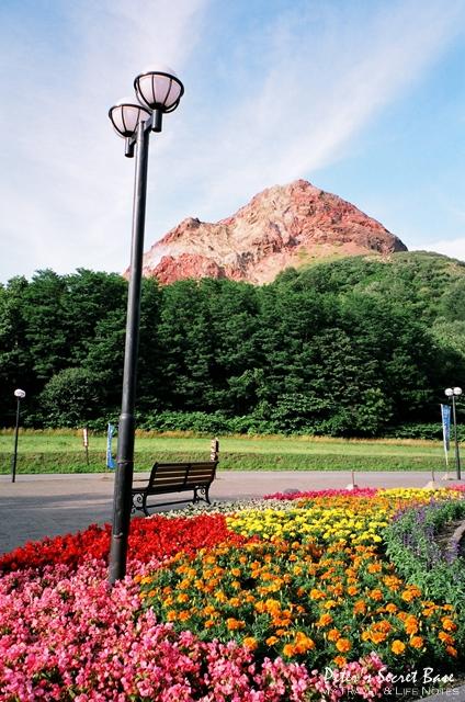 昭和新山與熊牧場 (3)