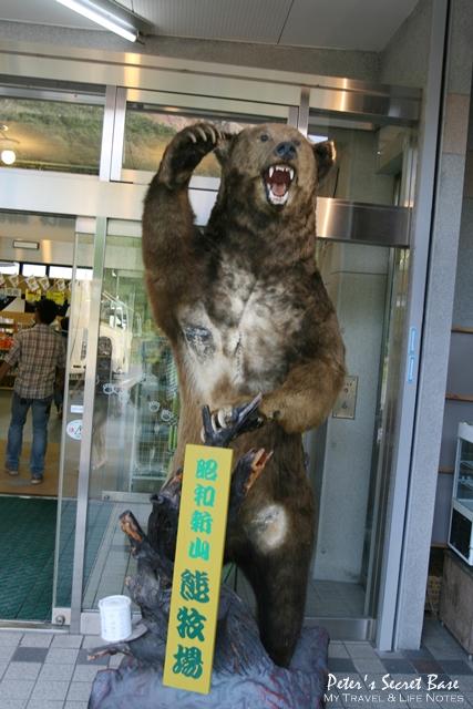 昭和新山與熊牧場 (5)