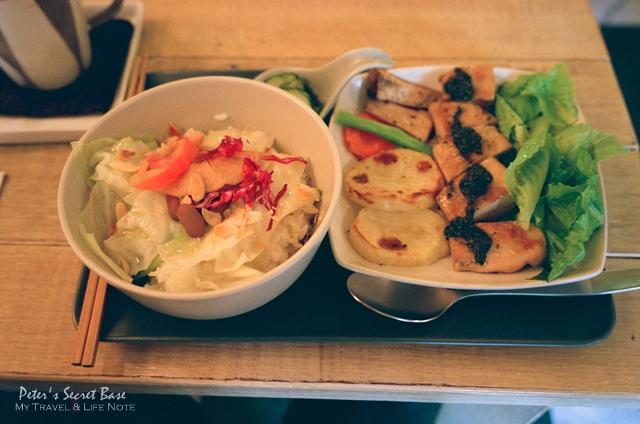 磨菇的午後 (3)
