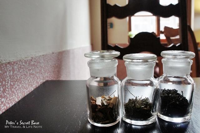 民藝埕與茶東西 (2)