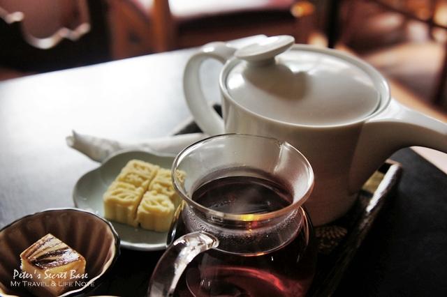 民藝埕與茶東西 (4)