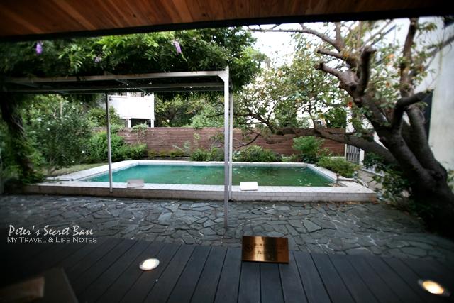 鎌倉泳池旁的星巴克 (5)