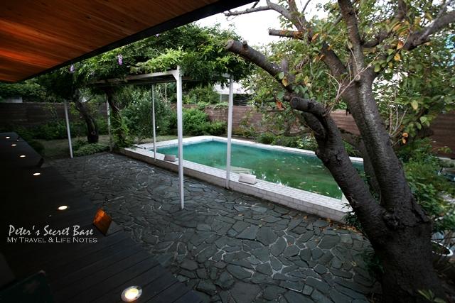 鎌倉泳池旁的星巴克 (10)