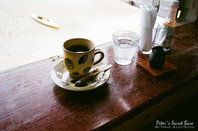 濱邊的茶屋 (4)