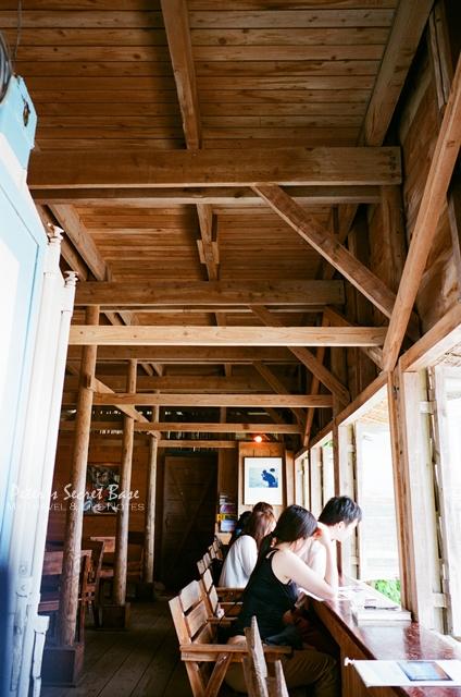 濱邊的茶屋 (7)