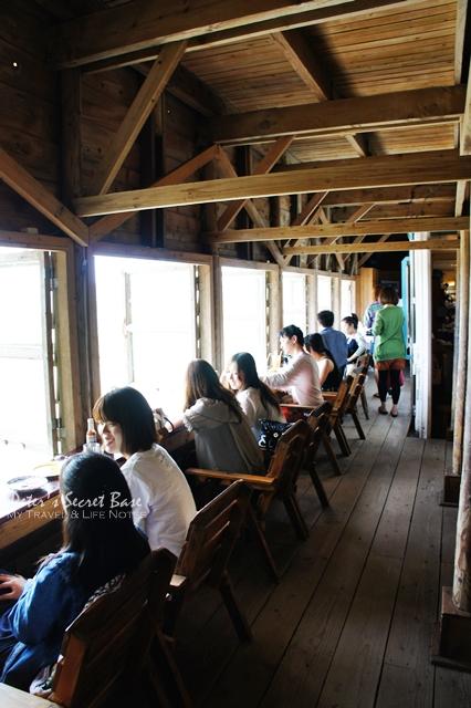 濱邊的茶屋 (26)