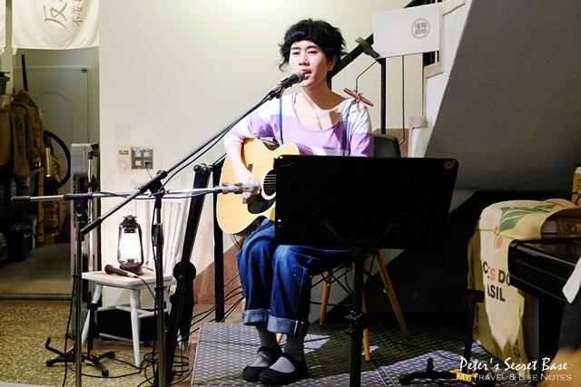 安藤明子在爐鍋 (7)