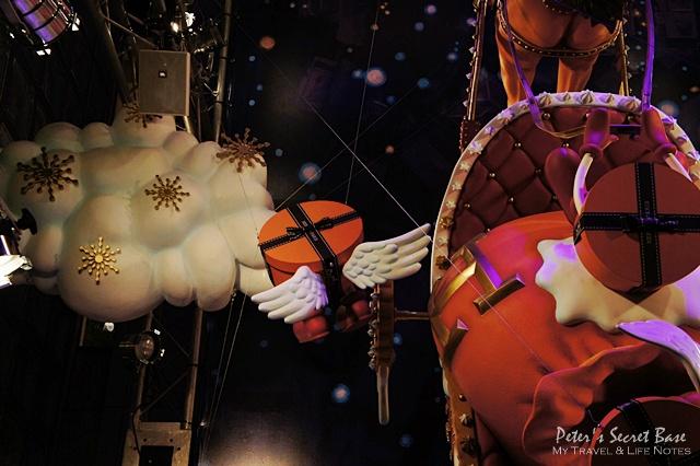 丸之內銀座的耶誕氣息 (26)