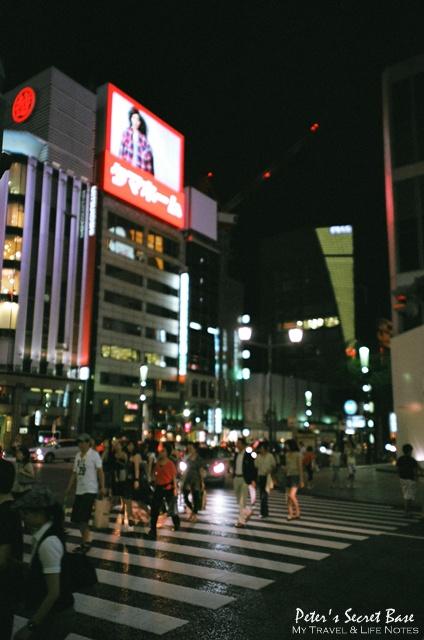 銀座夜色 (7)