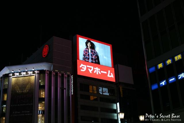 銀座夜色 (13)