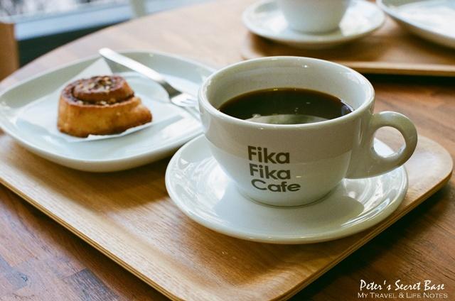 FIKA咖啡