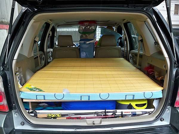 日式床墊竹席床面