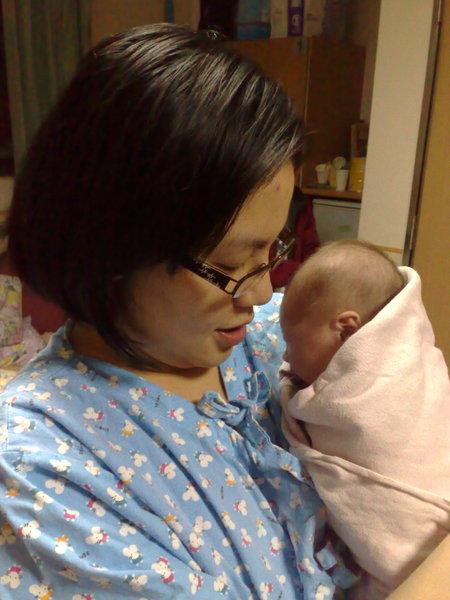 青青愛媽媽