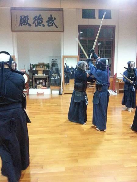 2013年廣州修道館合同練習 (25)