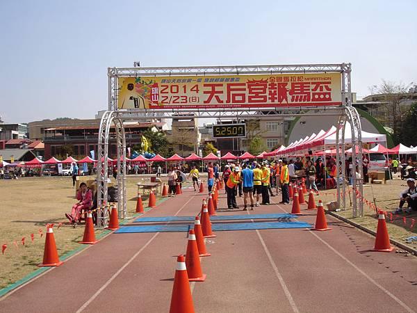 2014旗山天后宮旗鼓相當報馬盃全國馬拉松 (55).JPG