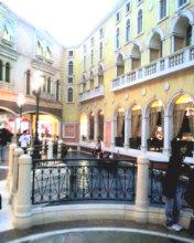 威尼斯人賭場