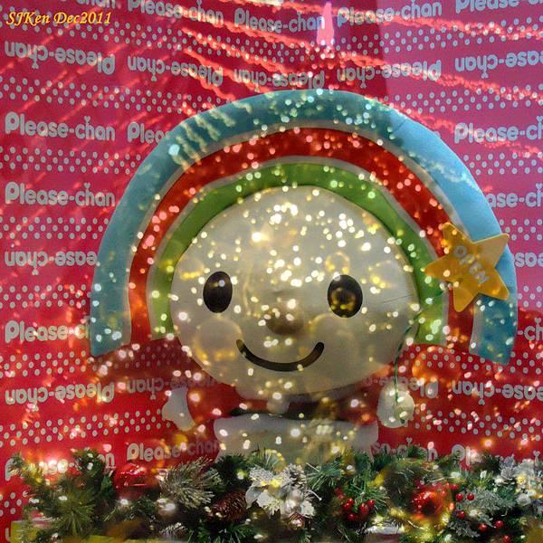 2011.12.10 台北統一阪急百貨耶誕街景影像重疊12.jpg